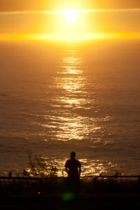Esalen Institute People and Scenics